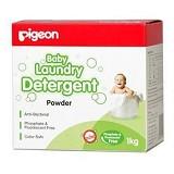 PIGEON Laundry Detergent 1kg [PR050505] - Baby Laundry / Detergen Bayi